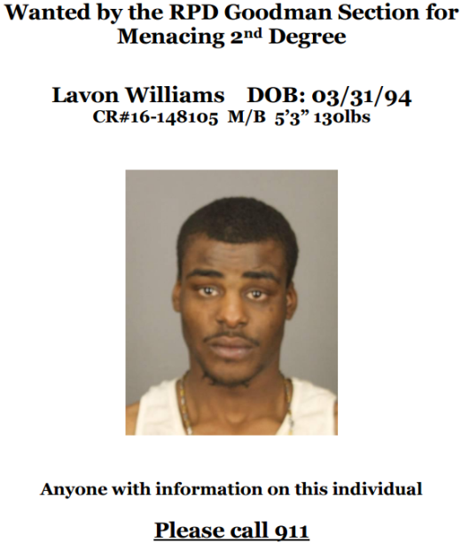 Wanted_Williams